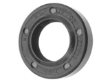 0189976047OE Genuine Mercedes Power Steering Pump Seal; Front; 19.05x 33.3x7.93/9.40mm