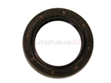 01A409400B Corteco Differential Seal; Output Seal at Center Differential,Rear