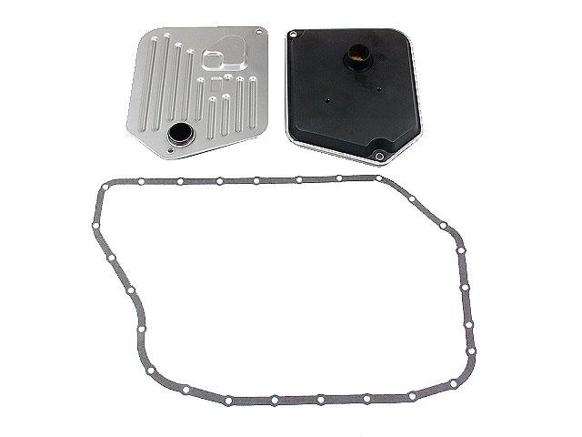 Meyle 01L398009B, 1001370008 Auto Trans Filter Kit - Audi | 01L321371  01L325429A 01L398009A 01L398009BMY
