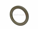 01L409399 ZF Differential Seal; Front Left Output Flange Seal