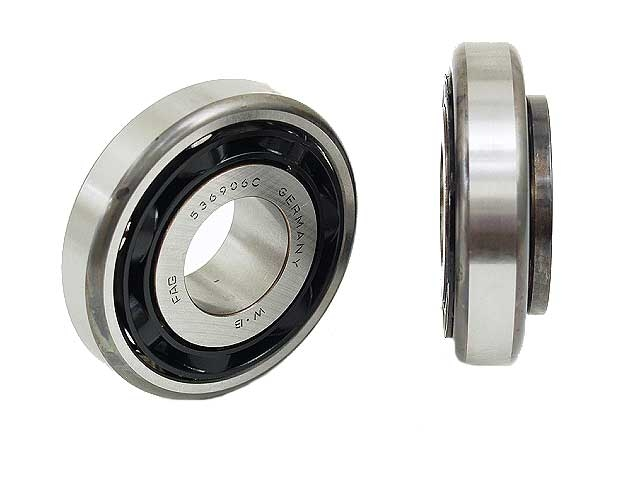 020311123N FAG Manual Trans Main Shaft Bearing; Rear; 26x68x21.6mm