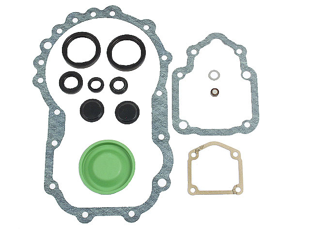 020398001N Hap Manual Trans Gasket Set