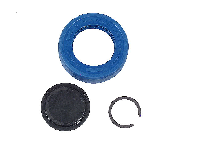 020498085 Meyle Axle Shaft Seal; Front Final Drive Seal Kit; 36x58x15mm