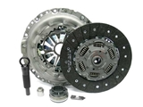02050 LuK Clutch Kit