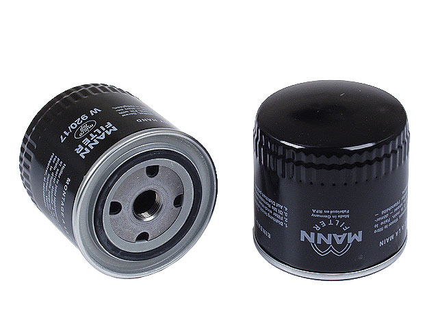 021115351AMN Mann Oil Filter