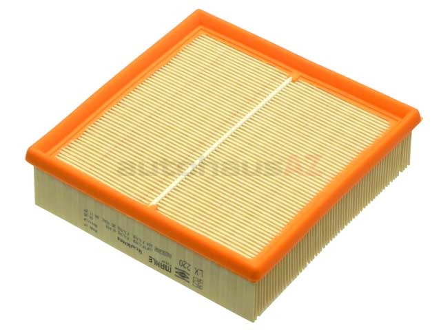 021129620ML Mahle Air Filter