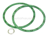 021198031 CRP Oil Sump Gasket Set