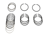 021198175G Grant Piston Ring Set; Standard 90mm - 2.0x2.0x5.0mm