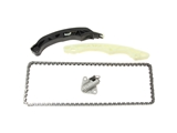 0212207 Trucktec Timing Chain Kit
