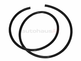 0219977682 Genuine Mercedes Coolant Hose; Radiator Overflow Hose; 6mm ID x 9mm OD; Bulk