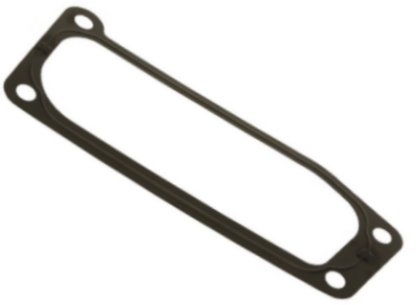 022133227C Genuine VW/AUDI Intake Manifold Gasket; Throttle Body Intake Tube to Intake Manifold