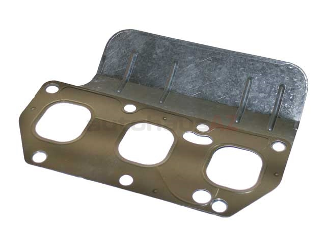 022253039E ElringKlinger Exhaust Manifold Gasket; For Cylinders 1,2, and 3