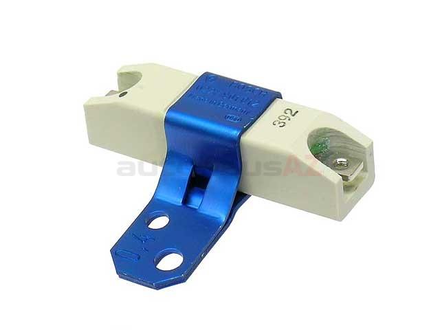 Bosch Ballast Résistance 0227901012