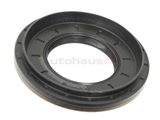 0229979847 Corteco-CFW Differential Seal; Rear Output Seal at Inner Axle Flange