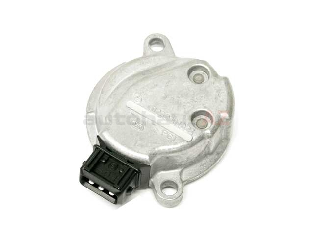 0232101024 Bosch Camshaft Position/Reference Mark Sensor; Hall Effect Sender Without Cam Rotor; 3 Pin Connector