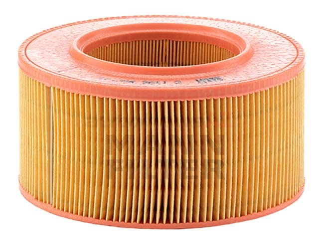 025129620A Mann Air Filter; Round; 8 Inch Diameter x 4 Inch Height