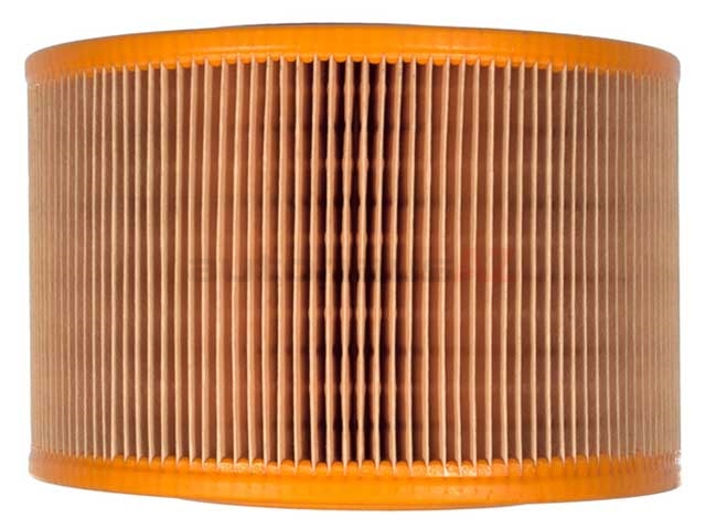 025129620AML Mahle Air Filter; Round; 8 Inch Diameter x 4 Inch Height