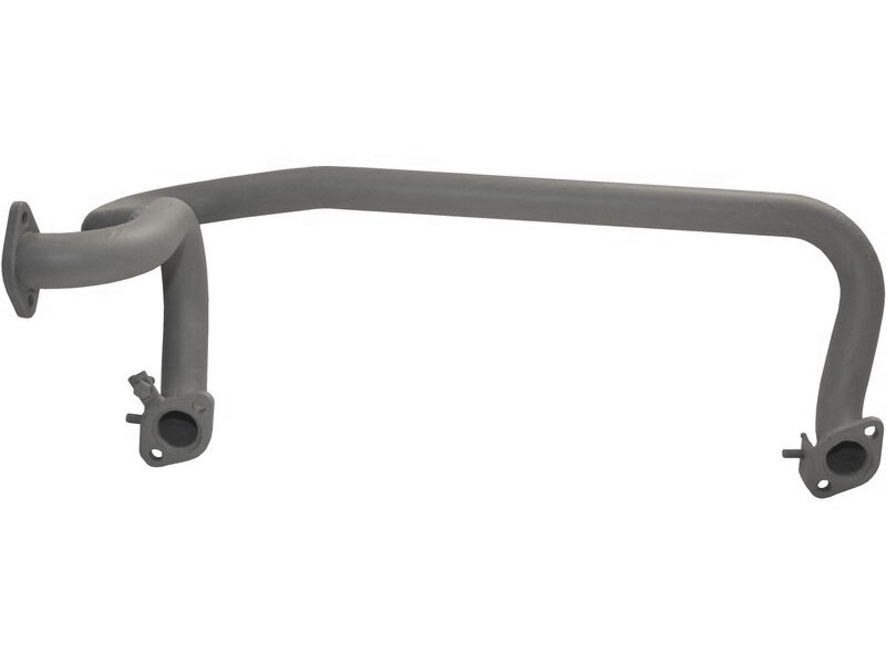 025251172G JP Group Dansk Exhaust/Connector Pipe; Rear Header Pipe - Cylinders 2 & 4