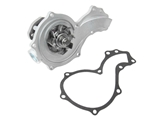 026121005HMY Meyle Water Pump; Without Housing; 30mm Hub