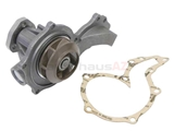 026121005L Saleri Water Pump; Composite Impeller