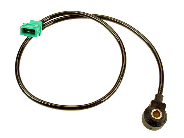 0261231038 Bosch Ignition Knock (Detonation) Sensor; Green Plug