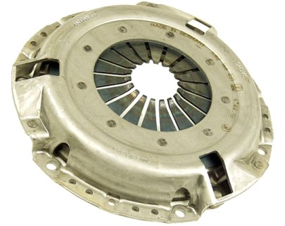 026141117 Sachs Clutch Cover/Pressure Plate; 210mm Diameter