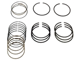 026198151BZ Grant Piston Ring Set; Standard 81.00mm - 1.5x1.75x3.0mm