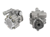 027145157 Meyle Power Steering Pump; With Hub