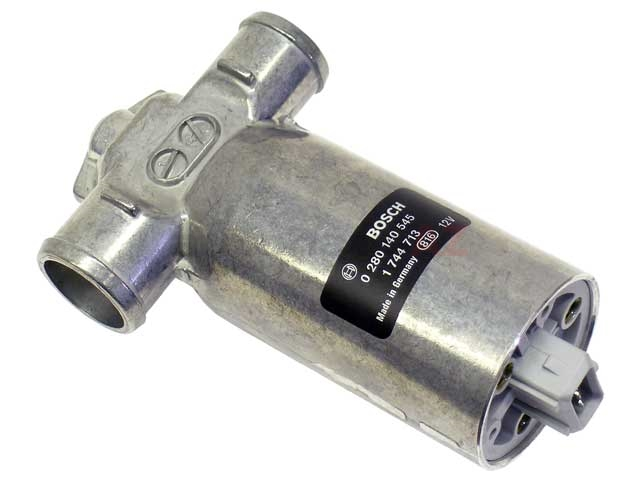 0280140545 Bosch Idle Air/Speed Control Valve; T Shaped