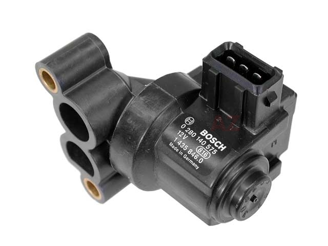 0280140575 Bosch Idle Air/Speed Control Valve; For M44-1.9L Engine