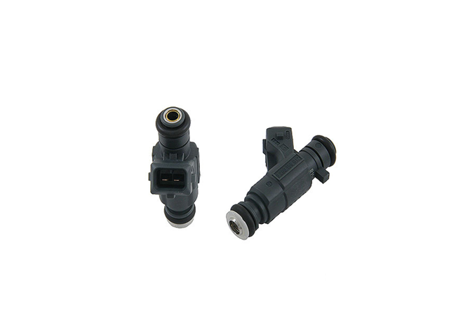 0280156012 Bosch Fuel Injector; Black