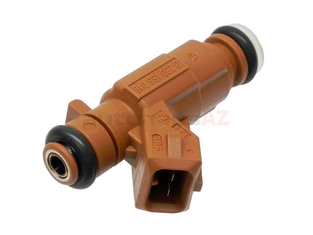 One GB Fuel Injector 85212109 for Mercedes MB