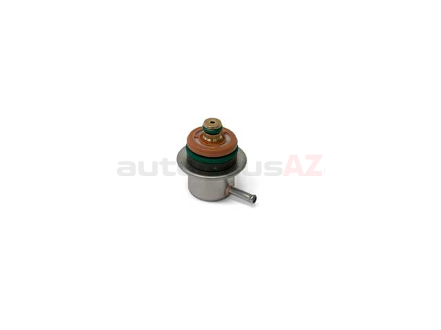 0280160575 Bosch Fuel Pressure Regulator; At Fuel Rail; 4.0 Bar Pressure