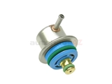 0280160587 Bosch Fuel Pressure Regulator