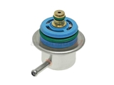 0280160597 Bosch Fuel Pressure Regulator; With Seals; 3.5 Bar