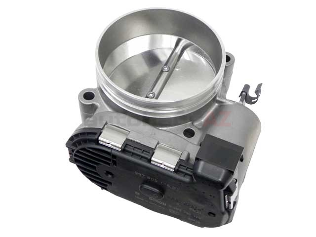 0280750473 Bosch Throttle Body/Housing