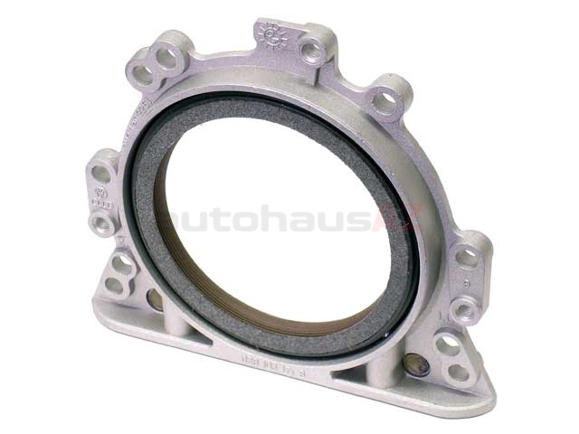 028103171B Corteco-CFW Crankshaft Oil Seal; Rear Seal With Flange