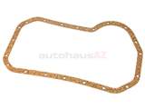 028103609A Goetze Oil Pan Gasket; Cork Composite