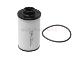 02E305051B Febi-Bilstein Auto Trans Filter Kit; With O-Ring