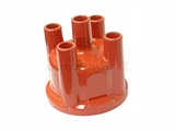 03010 Bosch Distributor Cap; Brown