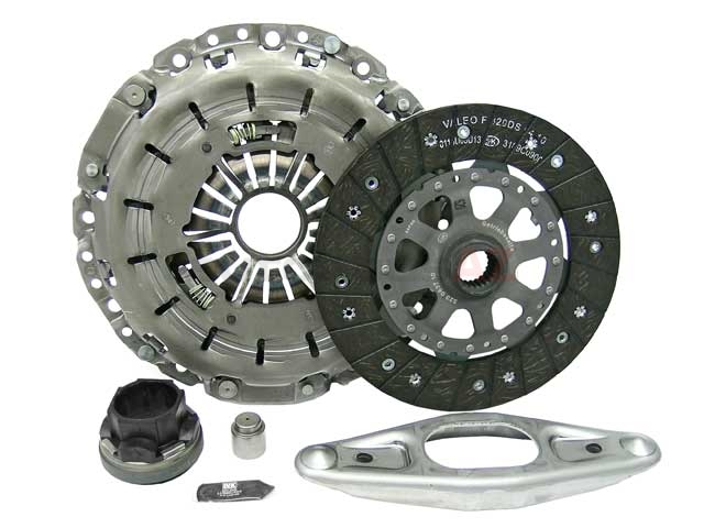 03063 Luk Clutch Kit