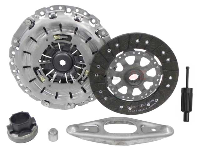 03064 Luk Clutch Kit