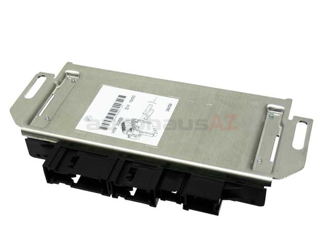 0325458432 Genuine Signal Acquisition Module Control Unit; SAM; Under Rear Seat