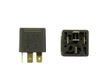 0332209151 Bosch Multi Purpose Relay; Multi-Function; Switchover Relay with 5 Prong Connector