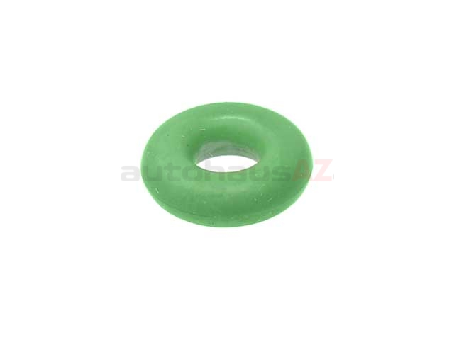 034133557E Febi Fuel Injector Seal; O-Ring, Green; Injector Upper; 6x5.2mm
