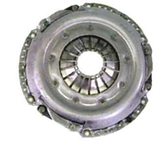 034141117D Sachs Clutch Cover/Pressure Plate; 240mm Diameter