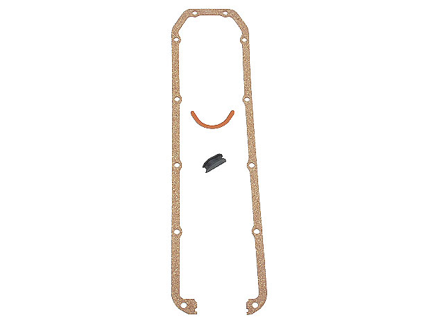 034198025A CRP Valve Cover Gasket Set; Cork Version