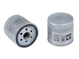 035115591 Mahle Oil Filter