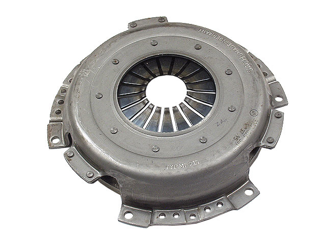035141117E Sachs Clutch Cover/Pressure Plate; 215mm Diameter