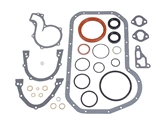 037198011C Sabo Block/Lower Engine Gasket Set